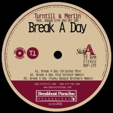 Break a Day