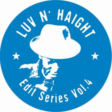 Luv N'Haight Edit Series Vol.4: Black Renaissance Feat. GB