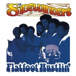 Flatfoot Hustlin