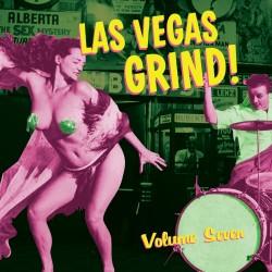 Las Vegas Grind! Volume Seven