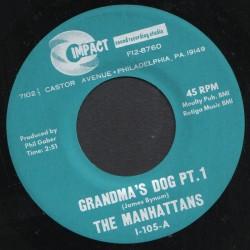 Grandma's Dog Pts 1 & 2