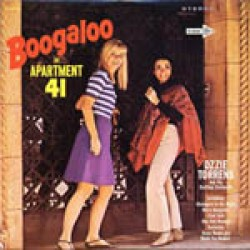 Boogaloo In Apartment 41