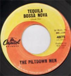 Tequila Bossa Nova