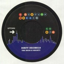 Dirty Decibels