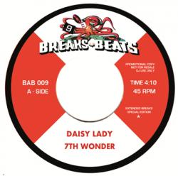 Daisy Lady / Old Man