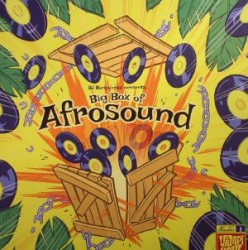 Big Box Of Afrosound