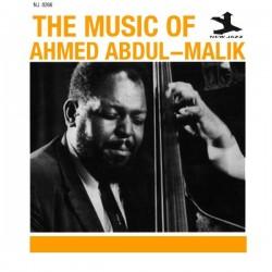 The Music of Ahmed Abdul-Malik