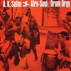 Afro-Soul