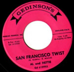 San Francisco Twist