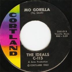 Mo Gorilla