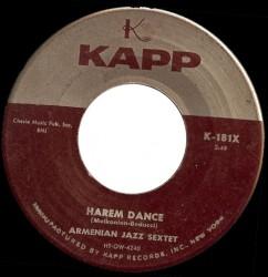 Harem Dance