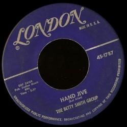 Hand Jive