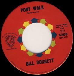 Pony Walk