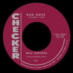 Run Rose / Go Ahead