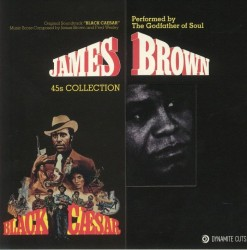 Black Caesar: 45s Collection
