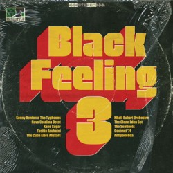 Black Feeling Vol. 3