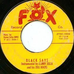 Black Saxs