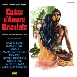 Codice d'Amore Orientale
