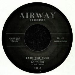 Farm Dell Rock