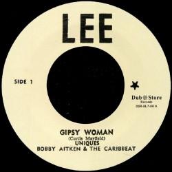 Gipsy Woman