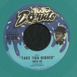 Take You Higher