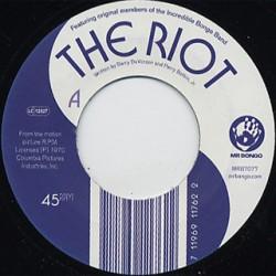 The Riot / Ohkey Dokey