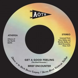 Get A Good Feeling