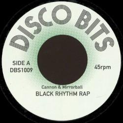 Black Rhythm Rap