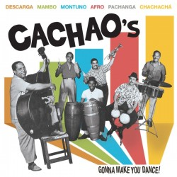 Cachao's Gonna Make You Dance!
