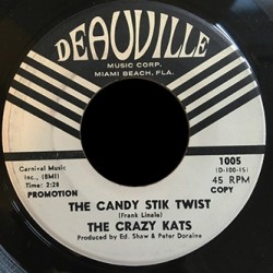 The Candy Stik Twist