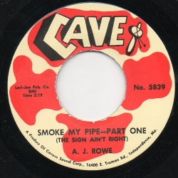 Smoke My Pipe parts 1 & 2