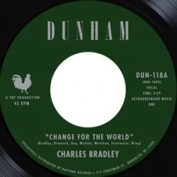 Change For The World