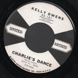Charlie's Dance