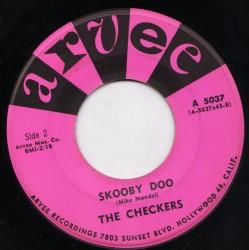 Skooby Doo