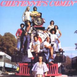 Cheyenne's Comin'