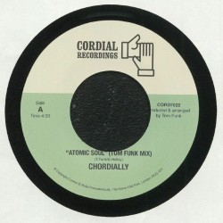 Atomic Soul (Tom Funk Mix)