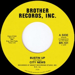 Bustin Up