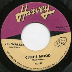 Cleo's Mood