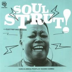 Soul Strut!