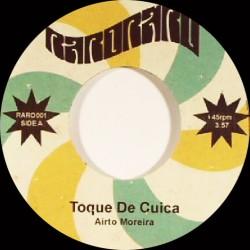 Toque De Cuica