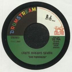 Crate Breaks Vol 4