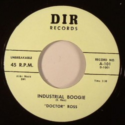 Industrial Boogie