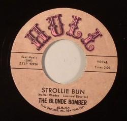Strollie Bun