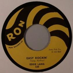 Easy Rockin'