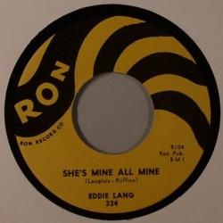 She's Mine All Mine