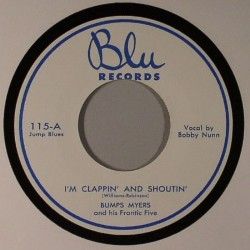 I'm Clappin' and Shoutin'