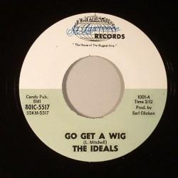Go Get A Wig