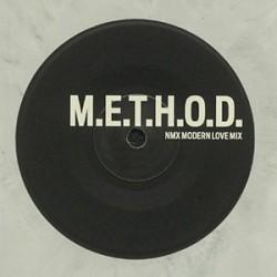 M.E.T.H.O.D.