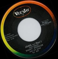 Jamil Pts 1 & 2