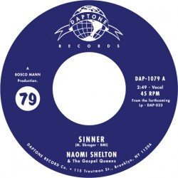 Sinner / Everybody Knows (River Song)